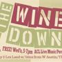 The Wine Down w/ Lex Land