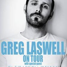 Greg Laswell with Elizabeth Ziman