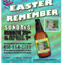  Easter to Remember