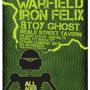  The Parish Underground Presents: Little Emily Warfield / Iron Felix / Toy Ghost