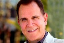 Rich Little Starring In Jimmy Stewart & Friends