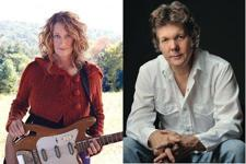 Patty Larkin & Steve Forbert