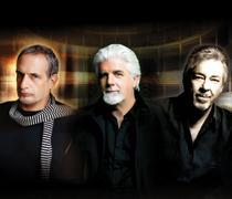 The Dukes of September Rhythm Revue 2012 Donald Fagen, Michael McDonald, Boz Scaggs