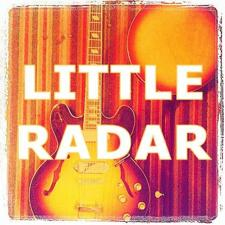 Little Radar (CD release) + The Couch + The Baker Family