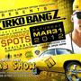 Kirko Bangz Live + SLAB Show & After Party