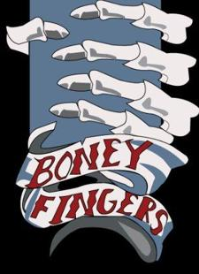 Concert Cruise: Boney Fingers