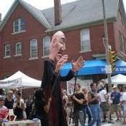  Locust Street Festival