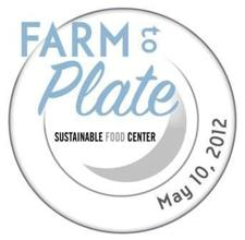 Fourth Annual Farm to Plate Fundraiser
