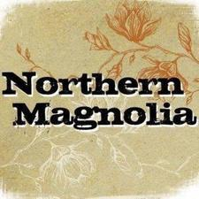 Northern Magnolia, Sarah Holtschlag & The Crosscuts, Northland Ghost