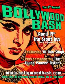 Bollywood Bash