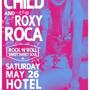 Roxy Roca and Scorpion Child- Soul meets Rock & Roll!