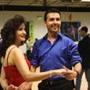 Tango Night at Go Dance