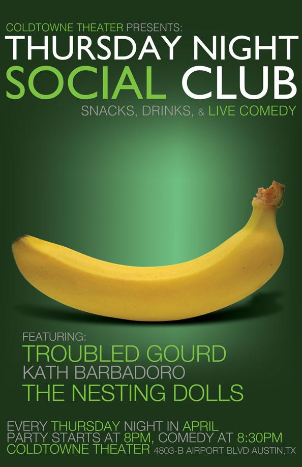 Thursday Night Social Club