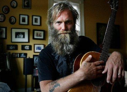Anders Osborne FREE In-Store Performance