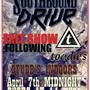Free show w/ Southbound Drive right after The Toadies!