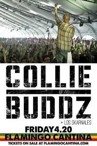 FlamCan's Annual 420 Celebration with Collie Buddz, New Kingston, Los Skarnales!