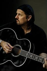 Jimmy LaFave at GreenHouse Concerts