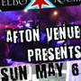 Afton Venue Presents