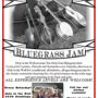  The Hole Fam Bluegrass Jam