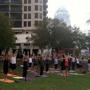  Yoga in the Park, presented by Yoga Yoga
