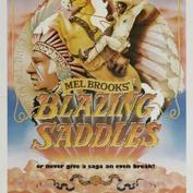 Action Pack Presents: OCFF: Blazing Saddles Quote-Along Beer Party Rolling Road Show