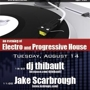 Make it Dirty: An Evening of Electro and Progressive House with DJ Jake Scarbrough, DJ Thibault, and DJ gmau