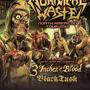 Municipal Waste, 3 Inches Of Blood, Black Tusk, Weekend Nachos