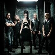 Evanescence with James Durbin