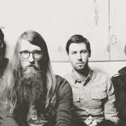 Maps & Atlases with The Big Sleep, Sister Crayon