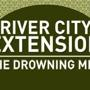 River City Extension with The Drowning Men