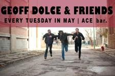 Geoff Dolce & Friends