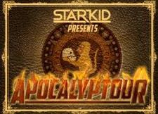 Apocalyptour: Starkid with Charlene Kaye and The Brilliant Eyes