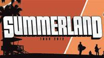 Summerland Tour 2012: Everclear, Sugar Ray, Gin Blossoms, Lit, Marcy Playground