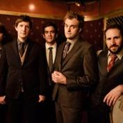 SOLD OUT Punch Brothers