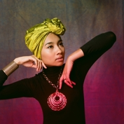 Yuna w/ King + KCRW DJ Anthony Valadez