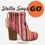  S.I.P. and Shop Event with Stella Says Go