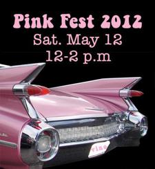 Pink Fest 2012