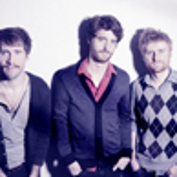  Jukebox The Ghost, Savoir Adore, Now Now