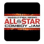 Shaquille O'Neal's All Star Comedy Jam