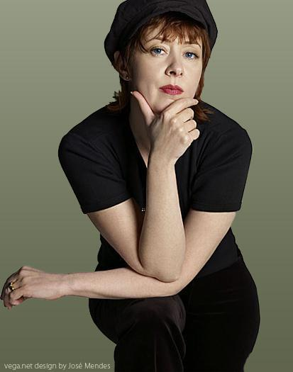 Suzanne Vega Hoot Night!