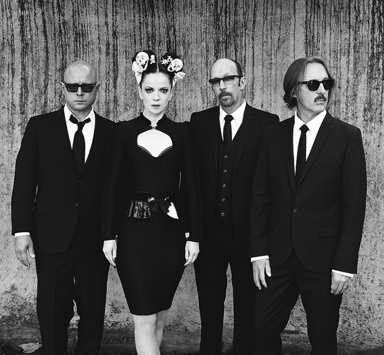 Meet and Greet with Garbage