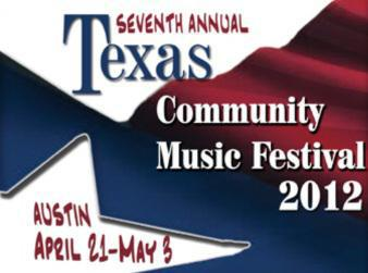 Texas Community Music Festival - Mother Falcon, Hot Club Soda & more
