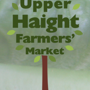 Upper Haight Farmers' Market
