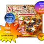 FREE MIIDNIGHT PIZZA SPECIAL