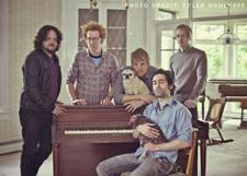Blitzen Trapper plus Sydney Wayser