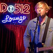 Do512 Lounge Sessions Presented by Shiner: Waters