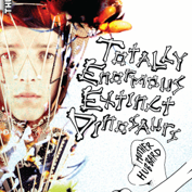 Sdust prsnts: Totally Enormous Extinct Dinosaurs LIVE