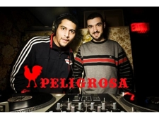 Peligrosa @ The Parish feat. New Yorks' Que Bajo Crew, Uproot Andy and Geko Jones.