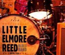 The Little Elmore Reed Blues Band