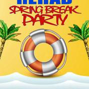 REHAB: Team Bayside High's Spring Break Bash